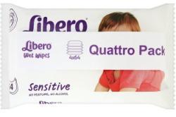 Libero Sensitive 4x64db