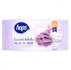 Hops Lavender 60db