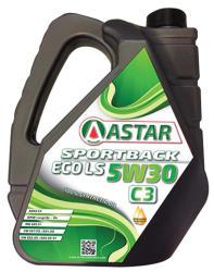 Astar Sportback Eco LS 5W-40 (4L)