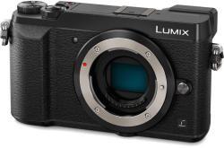 Panasonic LUMIX G DMC-GX80 Body