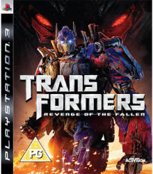 Activision Transformers 2 Revenge of the Fallen (PS3)