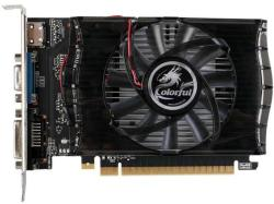 Colorful GeForce GT 730 2GB GDDR3 64bit PCIe (N730-23H-NS1)