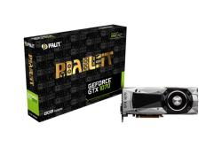 Palit GeForce GTX 1070 Founders Edition 8GB GDDR5 256bit PCIe (NE51070015P2-PG411F)