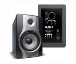 M-Audio BX8 Carbon