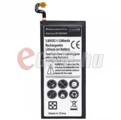 Utángyártott Samsung LI-Ion 3300 mAh EB-BG930ABE