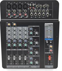 Samson MixPad MXP124
