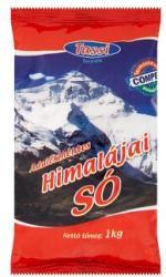 Tassi Himalájai só 1kg