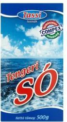 Tassi Tengeri só 500g