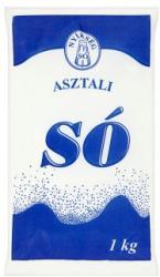 Nyírség Asztali só 1kg