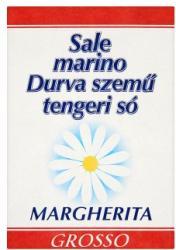 CIS Margherita durva szemű tengeri só 1kg