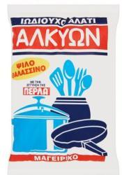 Alkyon Finomított jódozott tengeri só 1kg