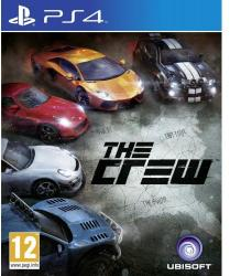Ubisoft The Crew [Limited Edition] (PS4)