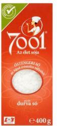 7001 Őstengeri durva só 400g