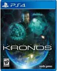 Nordic Games Battle Worlds Kronos (PS4)