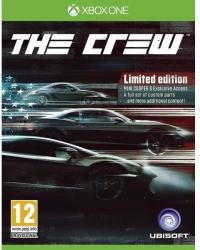 Ubisoft The Crew [Limited Edition] (Xbox One)