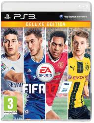 Electronic Arts FIFA 17 [Deluxe Edition] (PS3)
