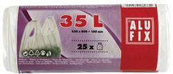 Alufix Szemeteszsák köthető füllel 35L 25db (KHT253)