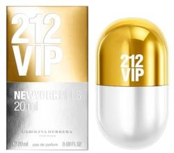 Carolina Herrera 212 VIP EDP 20ml