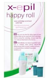 Vásárlás  X-Epil Happy Roll hintőporos gyantapatron 50ml ... 5657d3fe5a