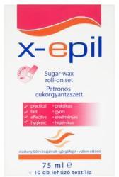 X-Epil XE9209 Patronos cukorgyantaszett