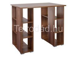 ALB-A001 polcos álló íróasztal
