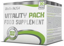 BioTechUSA Vitality Pack - 30 adag