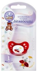 Baby Bruin Katica játszócumi 0-6 hónapos korig