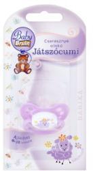 Baby Bruin Cseresznye játszócumi 0-12 hónapos korig