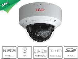 DVC DCN-VV734