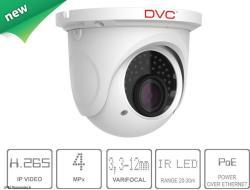 DVC DCN-VV743