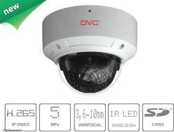 DVC DCN-VV752