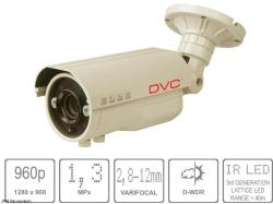 DVC DCA-BV3142