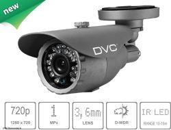 DVC DCA-MF113