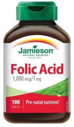 Jamieson Folic Acid folsav tabletta - 100 db