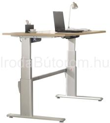 WEL-Comfort73818 elektronikusan állítható magasságú íróasztal (160 cm)