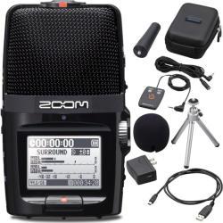Zoom H2n SET