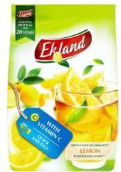 Ekland Citrom ízű tea italpor 300g