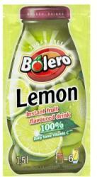 Bolero Citrom ízű italpor 9g