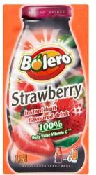 Bolero Eper ízű italpor 9g