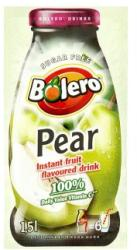 Bolero Körte ízű italpor 9g