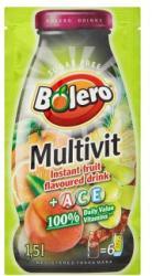 Bolero Trópusigyümölcs ízű italpor 9g