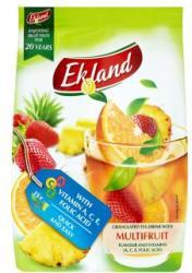 Ekland Vegyes gyümölcs ízű tea italpor 300g