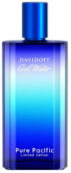 Davidoff Cool Water Pure Pacific Man EDT 100ml Tester