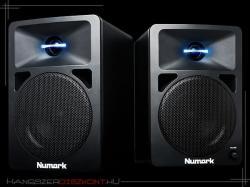 Numark N-Wave 580