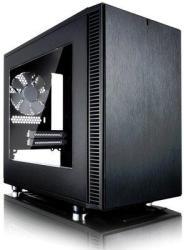 Fractal Design Define Nano S Window