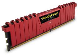 Corsair Vengeance LPX 8GB DDR4 2400MHz CMK8GX4M1A2400C16R