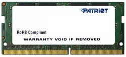 Patriot Signature Line 4GB DDR4 2133MHz PSD44G213381S