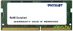 Patriot 8GB DDR4 2133MHz PSD48G21332S