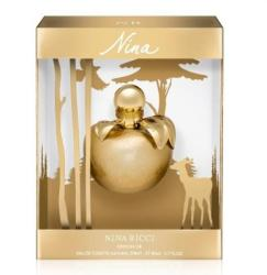 Nina Ricci Nina Edition d'Or EDT 80ml