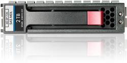 """HP 3.5"""" 2TB 7200rpm 801884-B21"""